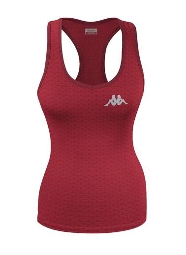 Kappa Atlet Kırmızı